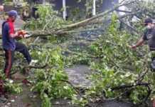 Sehari 48 Bencana, BPBD Minta Warga Tetap Waspada