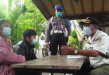 Sepekan, Belasan Ribu Orang Ditindak  Tim Pemburu Pelanggar Prokes Covid-19