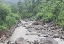 Sering Meluap, Sejumlah Sungai akan Dinormalisasi