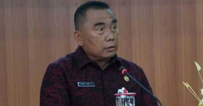 Tak Mampu Ikuti Ritme Kerja Pimpinan, Pejabat di Jembrana Siap-siap Kena Ini