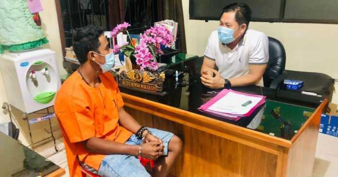 Urus Jenazah Suami di RS, Usaha Laundry Dibobol Pengamen