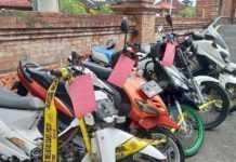 Ganggu Kenyamanan, Polisi Buru Motor Bersuara Bising