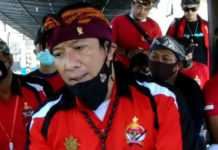 Kasus Dugaan Penistaan Agama Viral, Yayasan Keris Bali Datangi Polda, Prajaniti Melapor