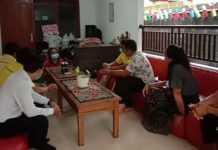 Lanjutkan Program Ngejot, Peradah Bali Datangi Panti Asuhan