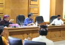 PAD Minim, Pemkab Badung  Kekurangan Anggaran Rp 863 Miliar
