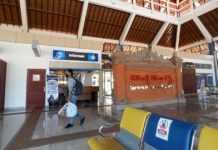 Terminal Mengwi Juga Siapkan GeNose