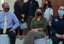WN Rusia Pengguna Masker Lukis Dideportasi