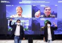 BRI Kolaborasi Dengan Bank Domestik dan BPD Kembangkan Bisnis Ini