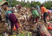 Butus Beri Lampu Hijau Bangun Pengolahan Sampah