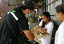 Di Denpasar, Cakupan Vaksin Rabies Baru Capai 28.27 Persen