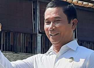 Didepak, Muntra Mundur Total dari Kepengurusan Golkar Bali