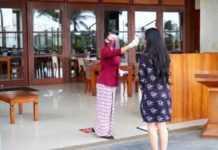 Kantongi Sertifikat CHSE, Nusa Dua Klaim Siap Terima Kunjungan Wisatawan