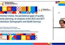 Pahami Hak-hak Kesehatan Reproduksi Sebelum Pakai Kontrasepsi