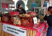 Pancing Pembeli, Harga Kuliner di PKB Tak Lagi Mahal
