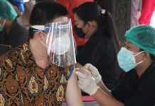 Perluas Jangkauan Vaksinasi, Pemprov Nilai Peran Perbankan Penting
