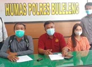 POLISI DIDESAK USUT AYAH BIOLOGIS BAYI TANPA TANGAN