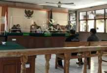 Cemari Lingkungan, Dua Pemilik Usaha Sablon Didenda Rp 1 Juta