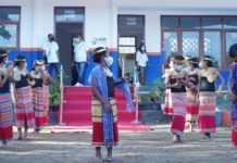 Peringati HAN, BRI Renovasi Sekolah di Wilayah Perbatasan Indonesia