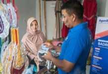 AgenBRILink Ini Bantu Sediakan Layanan Keuangan bagi Pelaku UKM