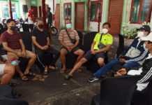 Buleleng Sumbang 25 Atlet dan 4 Pelatih ke PON Papua