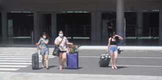 Juli, Penurunan Penumpang di Bandara Ngurah Rai Capai 81 Persen