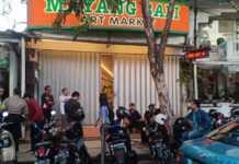 PolisiLengkapi BerkasKasusDugaan Perampasan Toko, Juga PanggilSaksi Ahli